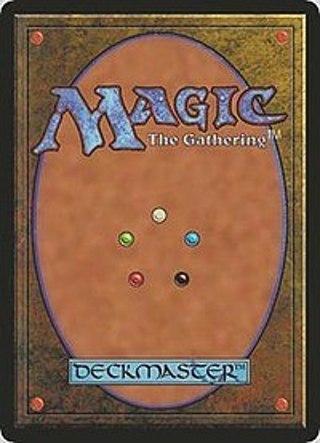 MTG - 1 x Common Card #1