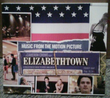 """Elizabethtown"" Movie Soundtrack"
