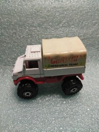 Vintage 1990 Hot Wheels