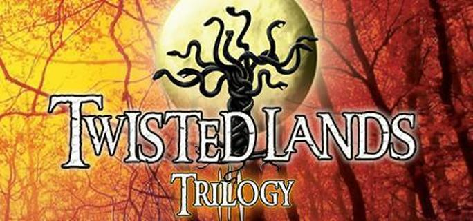 Twisted Lands Trilogy: Collector's Edition (Steam Key)