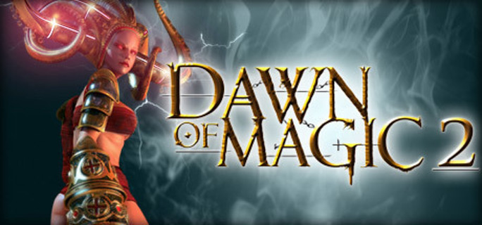 Dawn of Magic 2 (Steam Key)