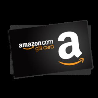$5.00 Amazon giftcard! *I Ship Immediately*