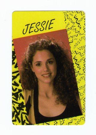 Random Jessie Card