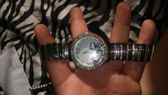 Cute L❤VE watch