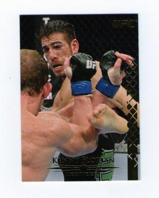 UFC Kenny Florian Card