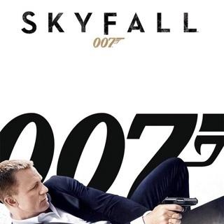 007: SKYFALL (HDX) (vudu redeem only)