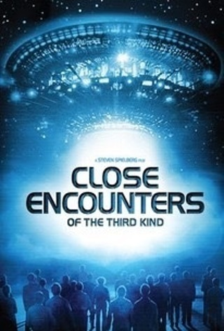 CLOSE ENCOUNTERS OF THE THIRD KIND  vudu ultra violet movie code