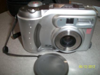 Toshiba pdr 2300 camera.