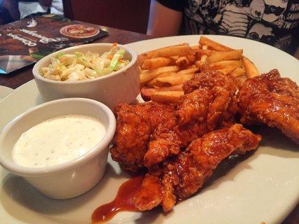 ☆(New) Chipotle Chicken Tenders Recipe ☆
