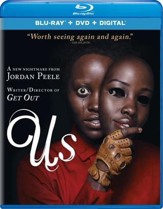 Us (Digital HD Download Code Only) **Jordan Peele** **Lupita Nyong'o** **Horror**