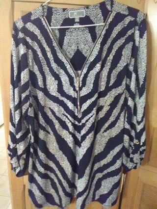 Top size XL