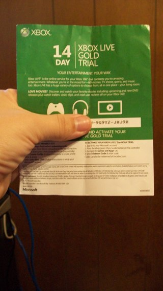 how to cancel xbox gold free trial