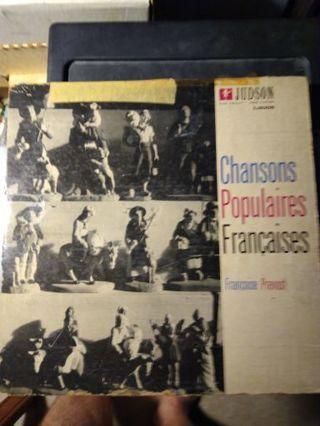 Chansons Populaires Francaises