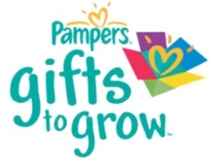 Pampers Rewards~~Gifts To Grow