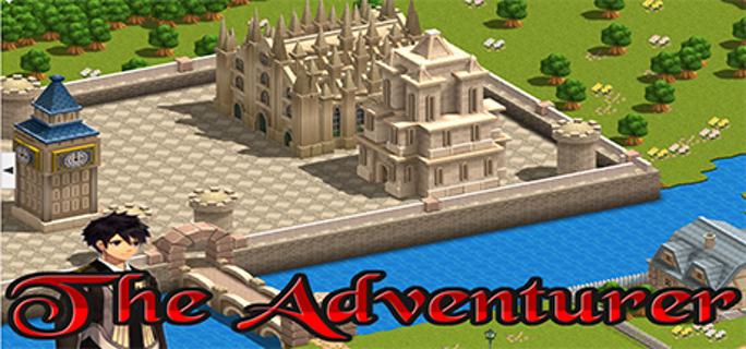 The Adventurer - Episode 1: Beginning of the End - Steam Key