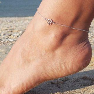 Foot Chain Ankle Bracelets