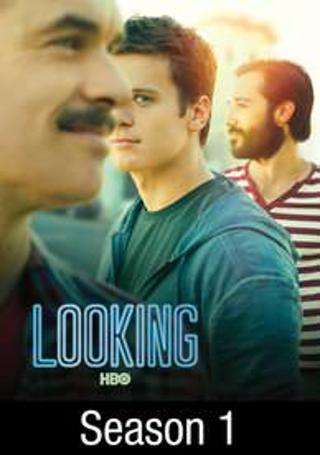 "Looking, Season 1 UV Ultraviolet Digital ""HDX"" Movie Code Only! Vudu ~ MA Movies Anywhere"