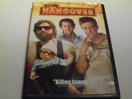 The HangOver The Movie