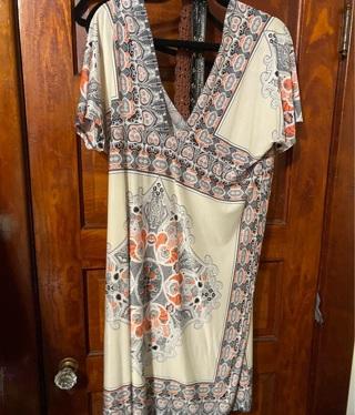 Size xl dress