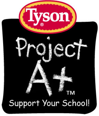 Tyson Project A+ Labels Tiered Auction (read details)