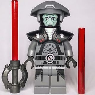 New Inquisitor Super Heroes Minifigure Building Toys Custom Lego