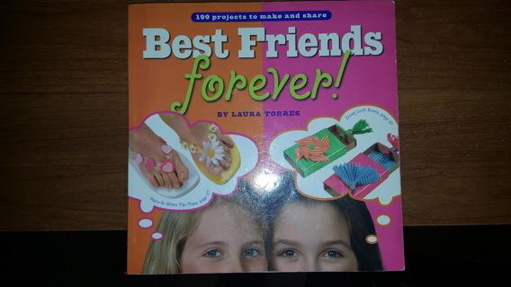 Best Friends Craftbook