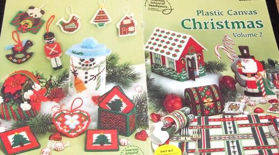 Plastic Canvas Christmas Patterns Free.Free Plastic Canvas Christmas Cottage Pattern More