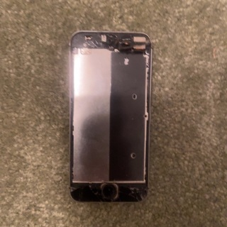Apple iPhone 5 ***NOT WORKING FOR PARTS ONLY***