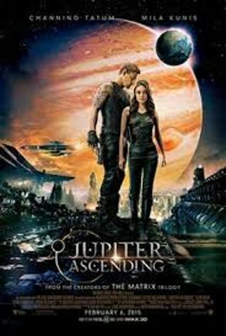 'Jupiter Ascending' UV/Flixster Code