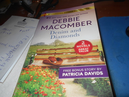 Denim And Diamonds By Debbie Macomber