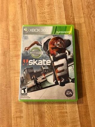 Skate 3 (Xbox 360/Xbox One)