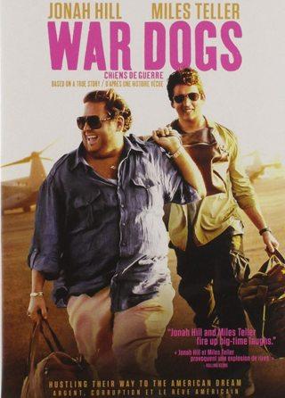 War Dogs (HD) Movie Code