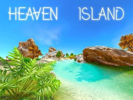 Heaven Island Steam code