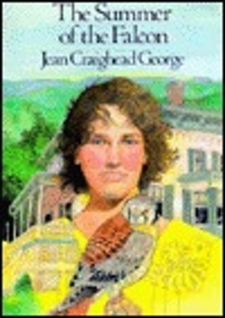 an analysis of maturity in the summer of the falcon by jean craighead george Authors and illustrators an analysis of childe-pemberton's rewriting of red riding hood jean craighead george george, jean craighead.