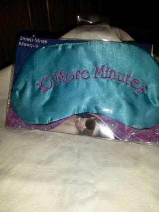 Sleep Mask...New!