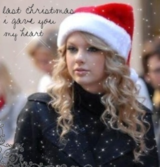 taylor swift last christmas song i will e mail the song to - Last Christmas By Taylor Swift