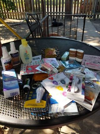 Huge lot of samples and more!!!!!