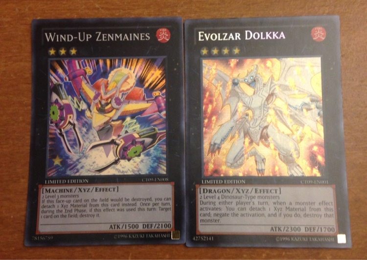 Free Yu Gi Oh 2 Xyz Monsters Trading Card Games Listia Com Auctions For Free Stuff