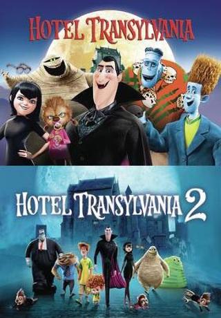 FREE Hotel Transylvania 1 2 UV Codes GET BOTH Digital Copies Sony Vudu SD