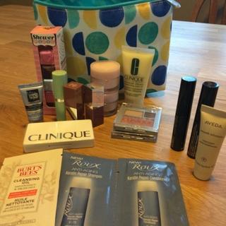 Clinique Grab Bag + Extras!
