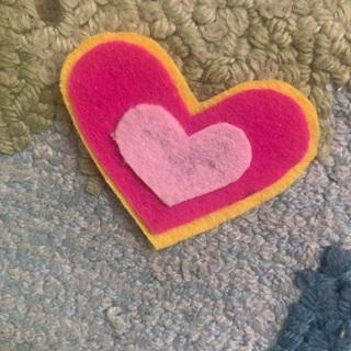 Cute hart