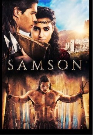 Samson HD digital **ONLY ONE**