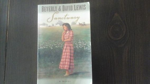 Beverly Lewis Book