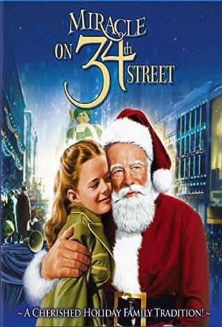✯Miracle on 34th Street (1947) Digital HD Copy/Code✯