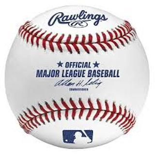 random baseball card?