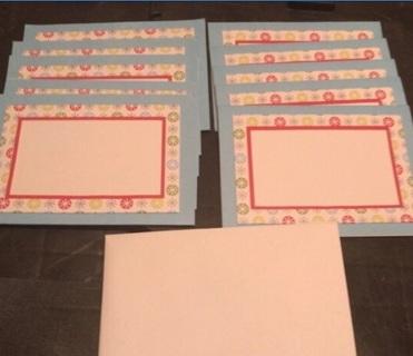 TEN (10) Photo Cards