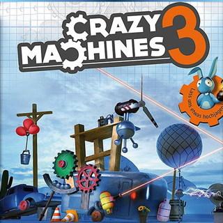 Crazy Machines 3 - Steam Key