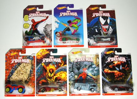marvel spiderman watch instructions