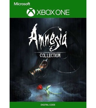 Amnesia Collection - Xbox One [Digital Code] PLAY TODAY