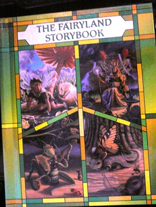 The Fairyland Story Book..Hardcover
